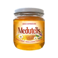 "Honey product ""Medutelis"""