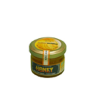 Organic Forest blossom honey 75 g
