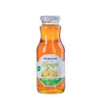 Quinces syrup, 250ml