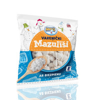 VARENIKI WITH COTTAGE CHEESE- QUICK FROZEN