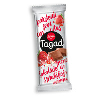 TAGAD 90 g popping strawberry