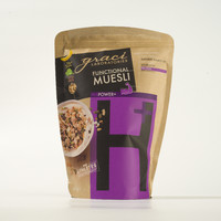 "Muesli Graci ""His Power"""