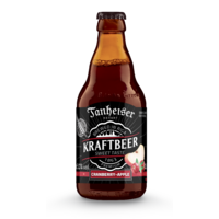Kraftbeer Cranberry-Apple