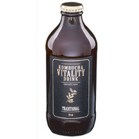 Vitality drink KOMBUCHA (Traditional)