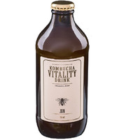 Vitality drink KOMBUCHA (Jun)