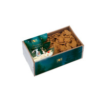 Honey gingerbread biscuits 700G