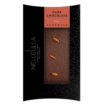 DARK CHOCOLATE / CHILI