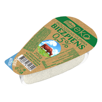 BALTAIS EKO DRINKING YOGURT WITH BLUEBERRIES 290G