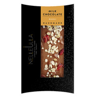 Milk chocolate / muesli