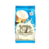 """Farmer`s"" milk ice cream in wafer cup 120 ml"
