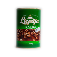 "INSTANT COFFEE ""LIEPAJA STRONG"""