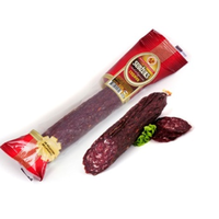 "Dried salami ""Sujuk"""